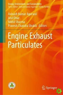Engine Exhaust Particulates