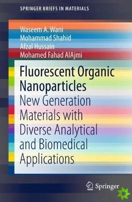 Fluorescent Organic Nanoparticles