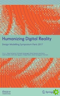 Humanizing Digital Reality