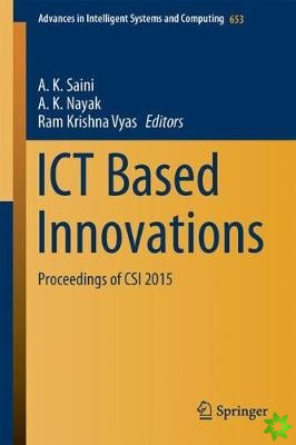 ICT Based Innovations