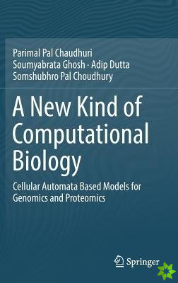 New Kind of Computational Biology