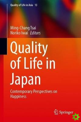 Quality of Life in Japan