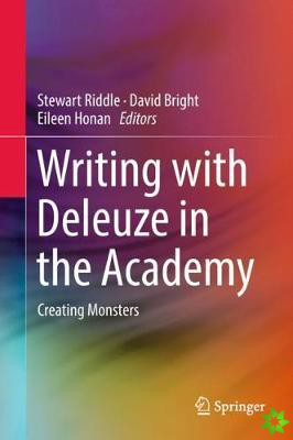 Writing with Deleuze in the Academy