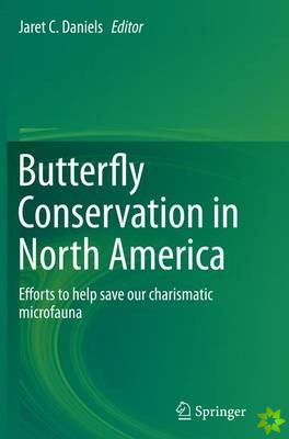 Butterfly Conservation in North America