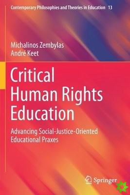Critical Human Rights Education