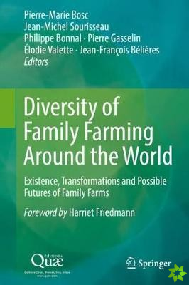 Diversity of Family Farming Around the World
