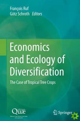 Economics and Ecology of Diversification