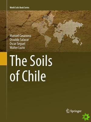Soils of Chile