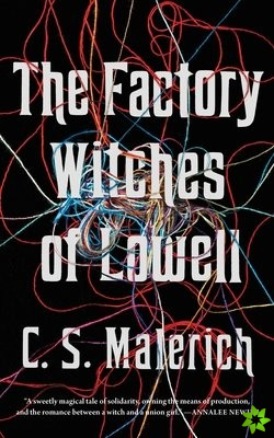 Factory Witches of Lowell