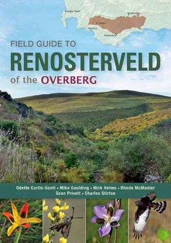 Field Guide to Renosterveld of the Overberg