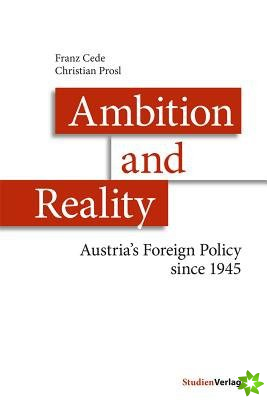 Ambition and Reality