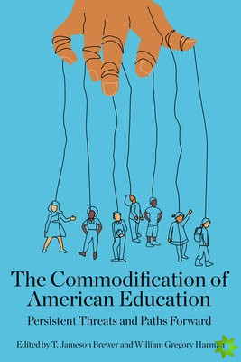 Commodification of American Education