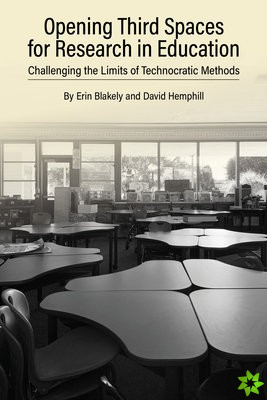 Opening Third Spaces for Research in Education