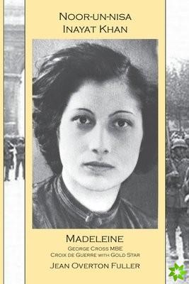 Noor-un-nisa Inayat Khan: Madeleine