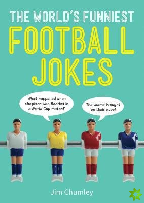 World's Funniest Football Jokes