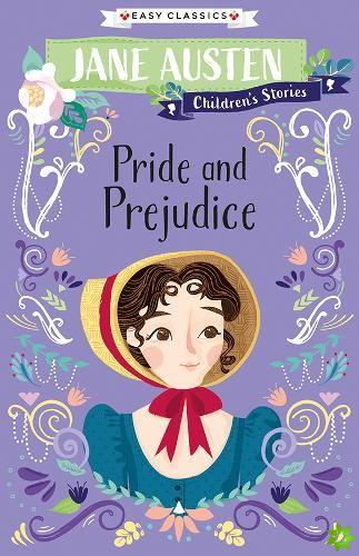 Pride and Prejudice (Easy Classics)