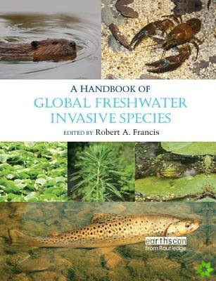 Handbook of Global Freshwater Invasive Species