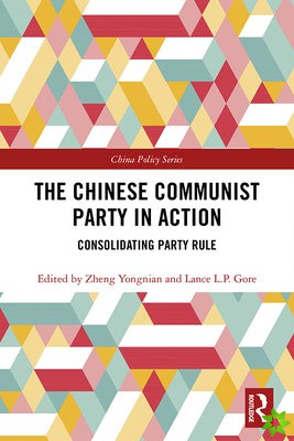 Chinese Communist Party in Action