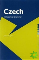 Czech: An Essential Grammar