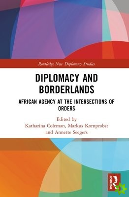 Diplomacy and Borderlands