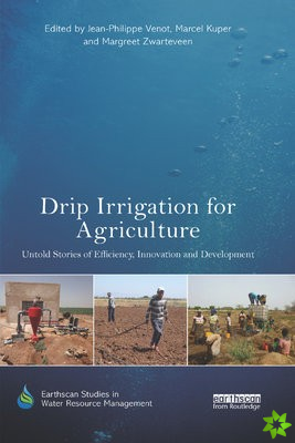 Drip Irrigation for Agriculture