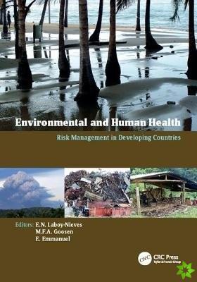 Environmental and Human Health