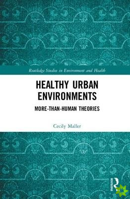 Healthy Urban Environments