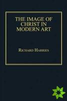 Image of Christ in Modern Art
