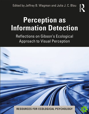 Perception as Information Detection