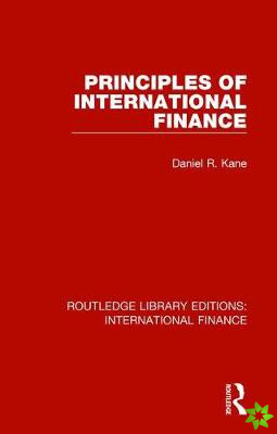Principles of International Finance