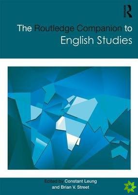 Routledge Companion to English Studies