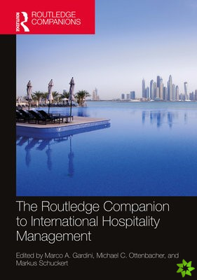 Routledge Companion to International Hospitality Management