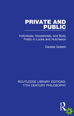 Routledge Library Editions: 17th Century Philosophy