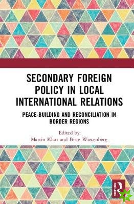 Secondary Foreign Policy