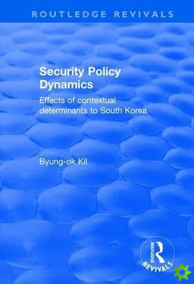 Security Policy Dynamics