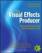 Visual Effects Producer