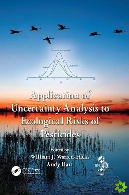 APPL OF UNCERTAINTY ANAL TO ECOLOGI