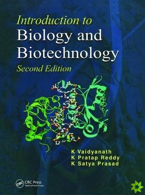 INTRODUCTION TO BIOLOGY AND BIOTECH