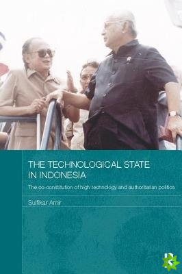 TECHNOLOGICAL STATE IN INDONESIA