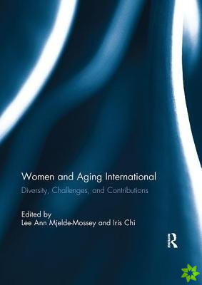 WOMEN AND AGING INTERNATIONAL DIVER