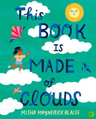 This Book Is Made of Clouds