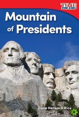 Mountain of Presidents