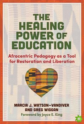 Healing Power of Education