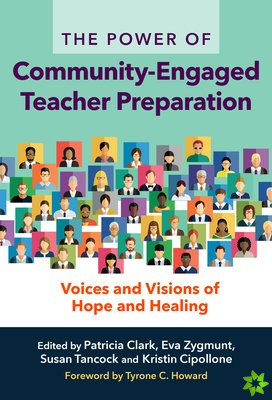 Power of Community-Engaged Teacher Preparation
