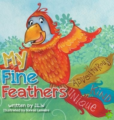 My Fine Feathers