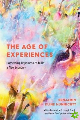 Age of Experiences