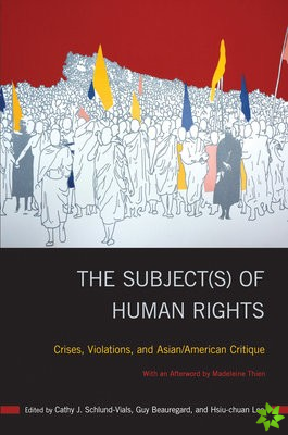 Subject(s) of Human Rights