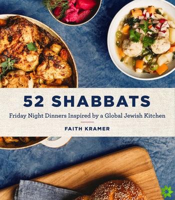 52 Shabbats