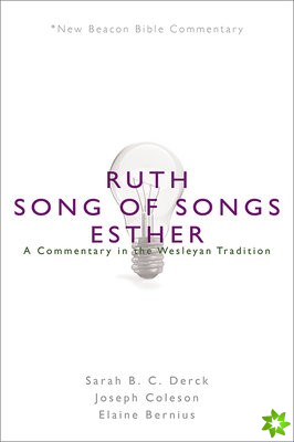 NBBC, Ruth/Song of Songs/Esther
