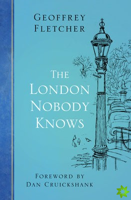 LONDON NOBODY KNOWS THE